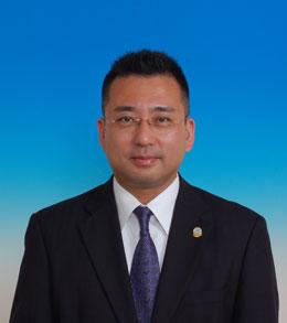 代表取締役 尾野彰(おの あきら)